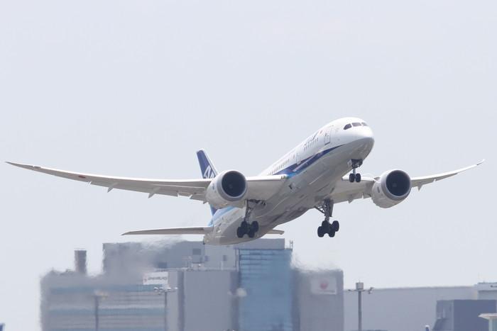 5月22日 羽田空港_c0247982_6253940.jpg