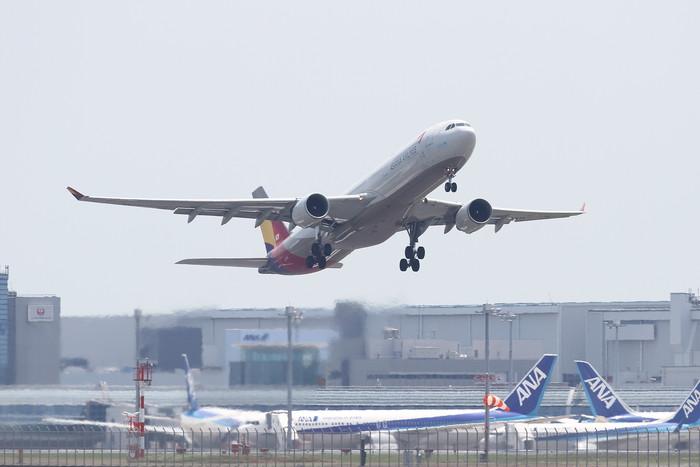 5月22日 羽田空港_c0247982_6271515.jpg