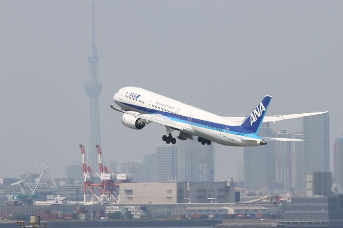 5月22日 羽田空港_c0247982_6283433.jpg