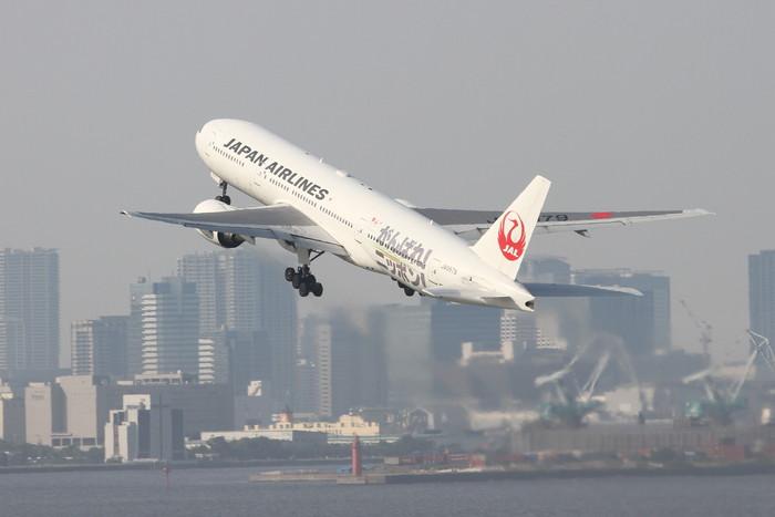 5月22日 羽田空港_c0247982_6365334.jpg