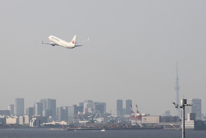 5月22日 羽田空港_c0247982_6381135.jpg