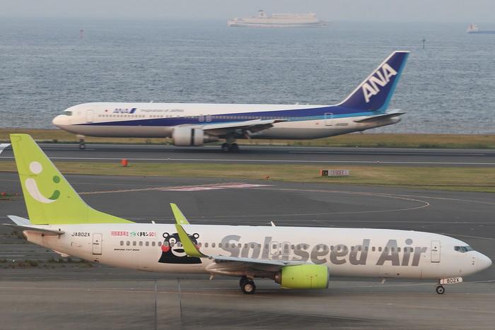 5月22日 羽田空港_c0247982_647382.jpg