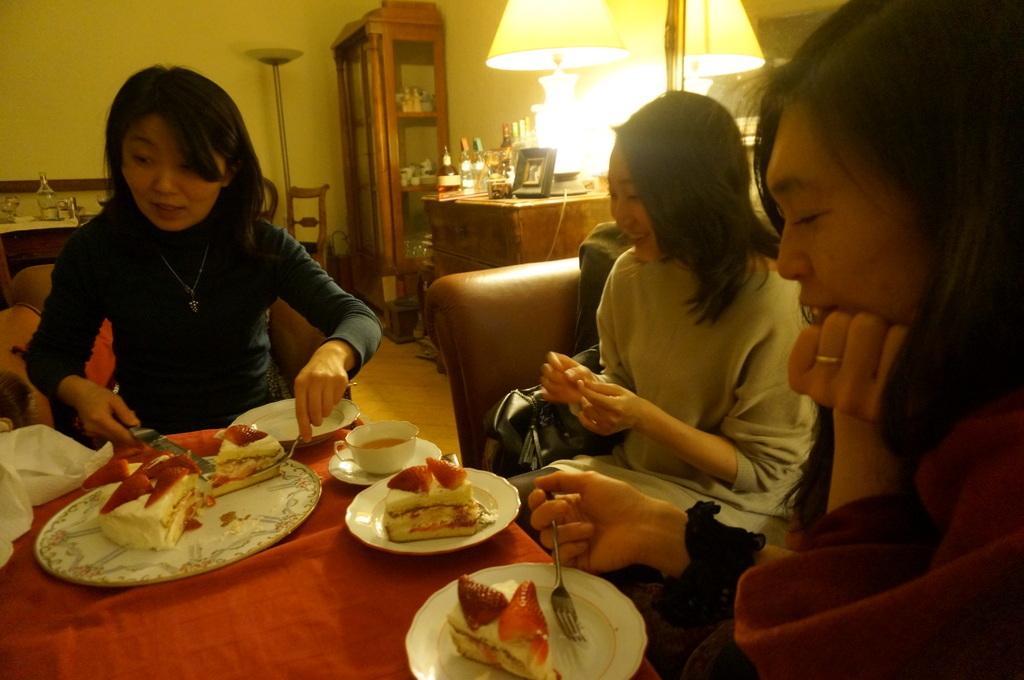 3/14の晩餐とKEBT室内楽リハーサル。_c0180686_16583866.jpg
