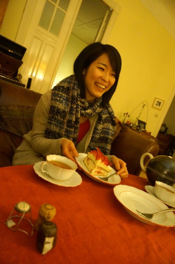 3/14の晩餐とKEBT室内楽リハーサル。_c0180686_16585197.jpg
