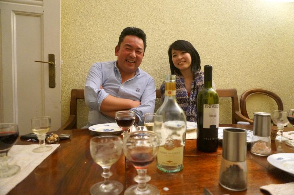 3/14の晩餐とKEBT室内楽リハーサル。_c0180686_16592675.jpg