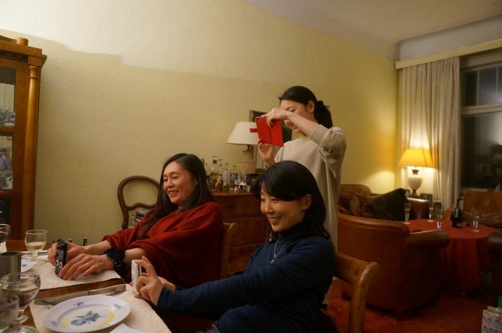 3/14の晩餐とKEBT室内楽リハーサル。_c0180686_16593340.jpg