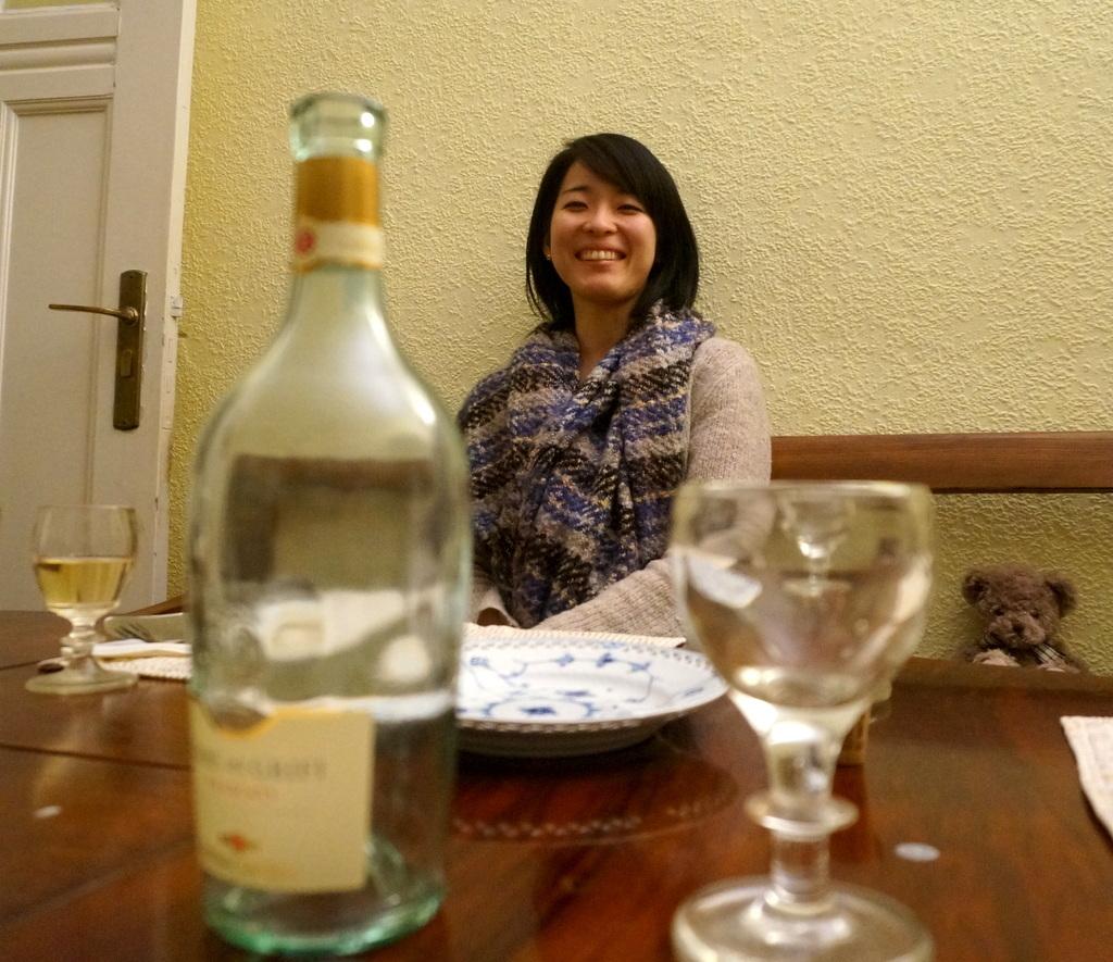 3/14の晩餐とKEBT室内楽リハーサル。_c0180686_17015669.jpg