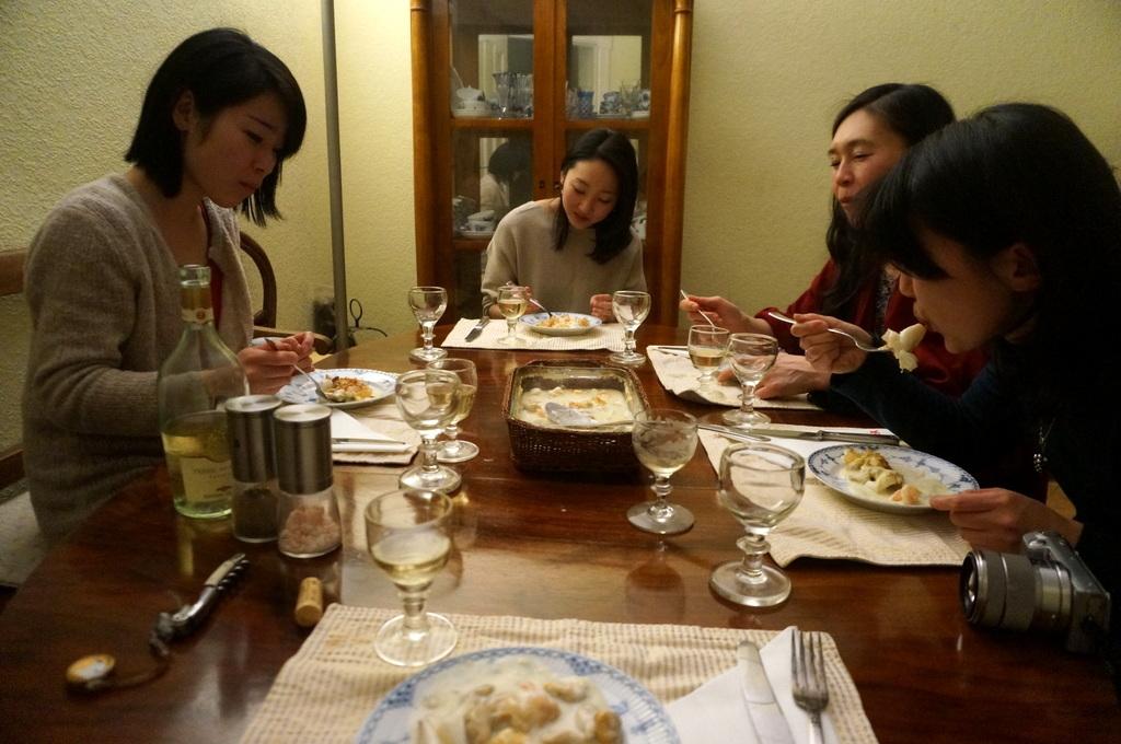 3/14の晩餐とKEBT室内楽リハーサル。_c0180686_17020974.jpg