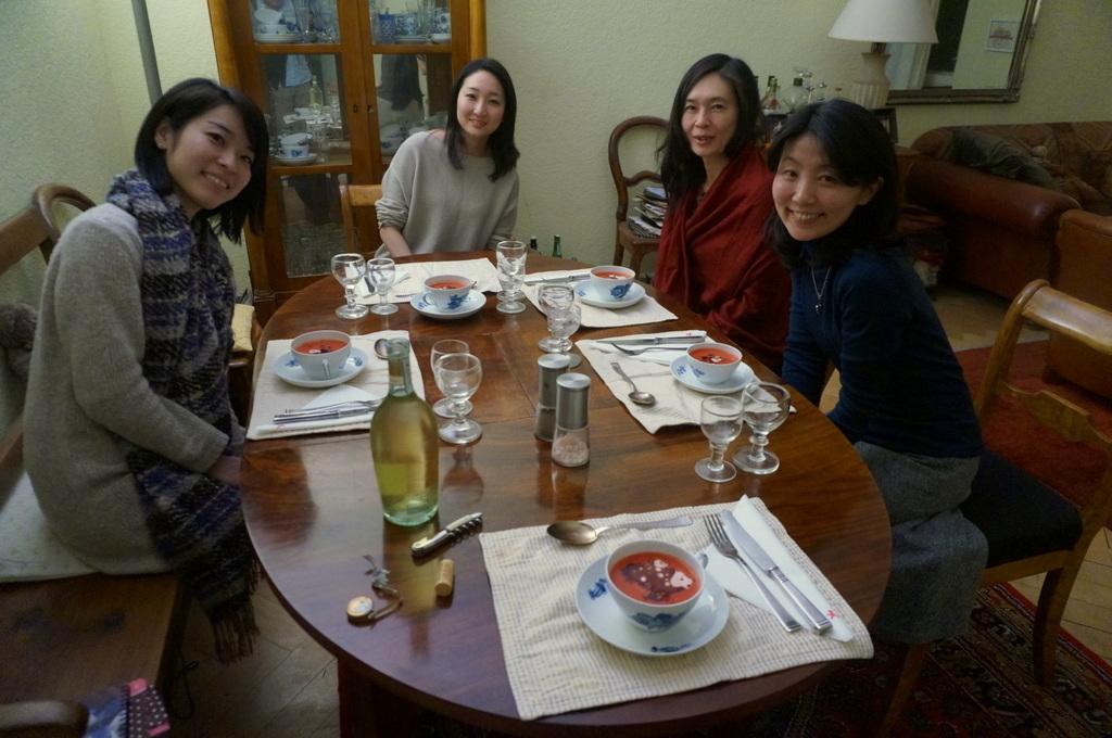 3/14の晩餐とKEBT室内楽リハーサル。_c0180686_17024812.jpg