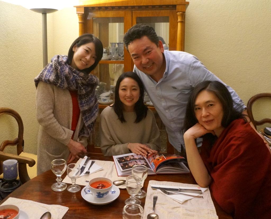 3/14の晩餐とKEBT室内楽リハーサル。_c0180686_17025592.jpg