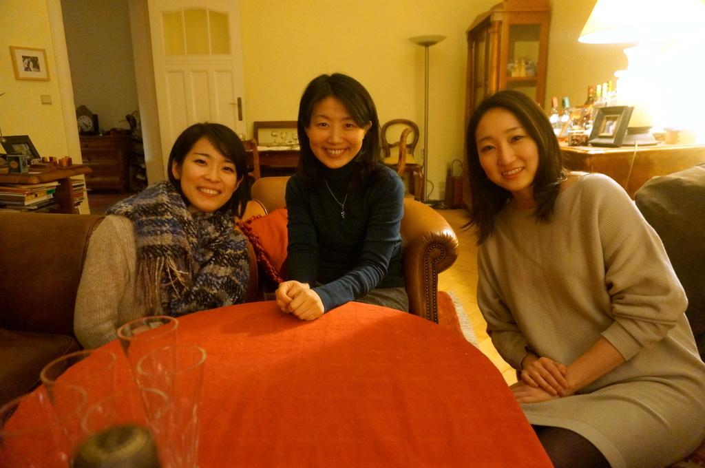 3/14の晩餐とKEBT室内楽リハーサル。_c0180686_17032439.jpg