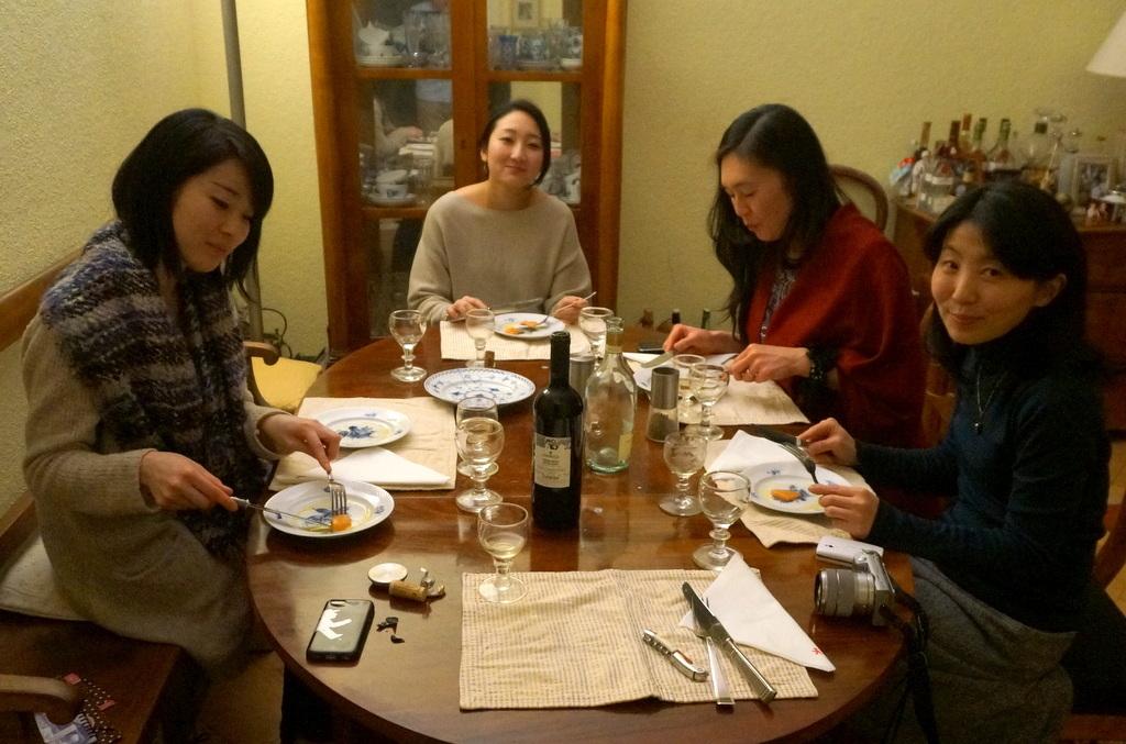 3/14の晩餐とKEBT室内楽リハーサル。_c0180686_17455739.jpg