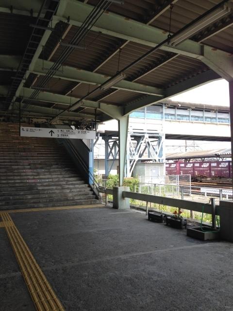 さすがDD51の聖地、興奮収まらず撮りまくり@JR四日市駅_a0334793_00003084.jpg