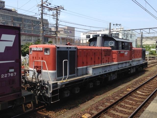 さすがDD51の聖地、興奮収まらず撮りまくり@JR四日市駅_a0334793_00050816.jpg