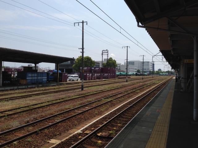 さすがDD51の聖地、興奮収まらず撮りまくり@JR四日市駅_a0334793_00062680.jpg