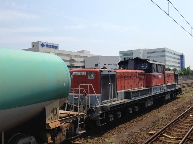 さすがDD51の聖地、興奮収まらず撮りまくり@JR四日市駅_a0334793_00104129.jpg