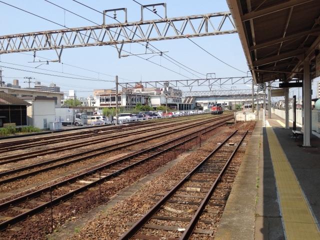 さすがDD51の聖地、興奮収まらず撮りまくり@JR四日市駅_a0334793_00141884.jpg