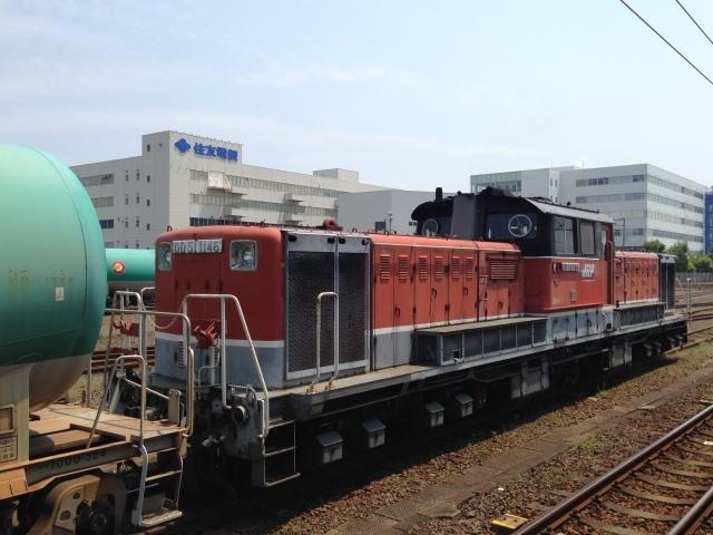 さすがDD51の聖地、興奮収まらず撮りまくり@JR四日市駅_a0334793_00151425.jpg