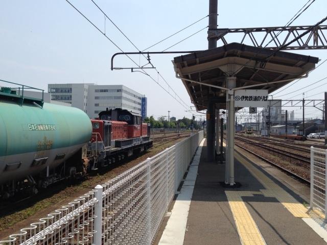 さすがDD51の聖地、興奮収まらず撮りまくり@JR四日市駅_a0334793_00154924.jpg