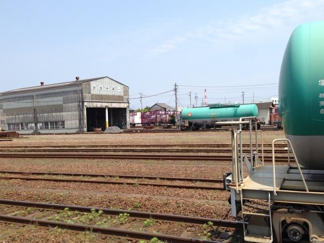 さすがDD51の聖地、興奮収まらず撮りまくり@JR四日市駅_a0334793_00160961.jpg