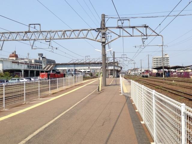 さすがDD51の聖地、興奮収まらず撮りまくり@JR四日市駅_a0334793_00163385.jpg