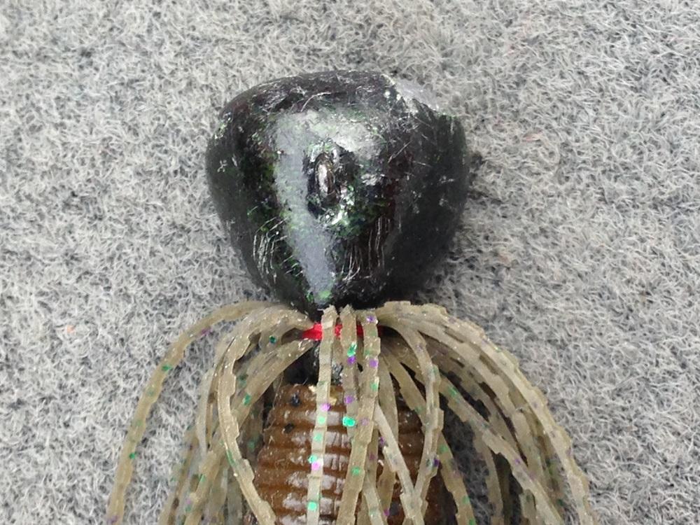 釣行記 【エリー湖のプリスポーンフィッシング - ディープウォーターの破壊力!】_d0145899_19464812.jpg