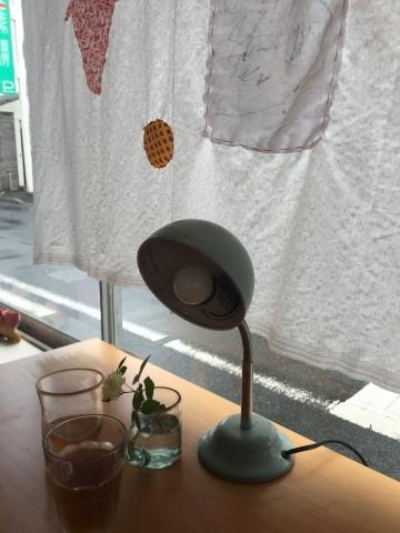 Tottori カルマ   まるなげ食堂_e0115904_14022184.jpg