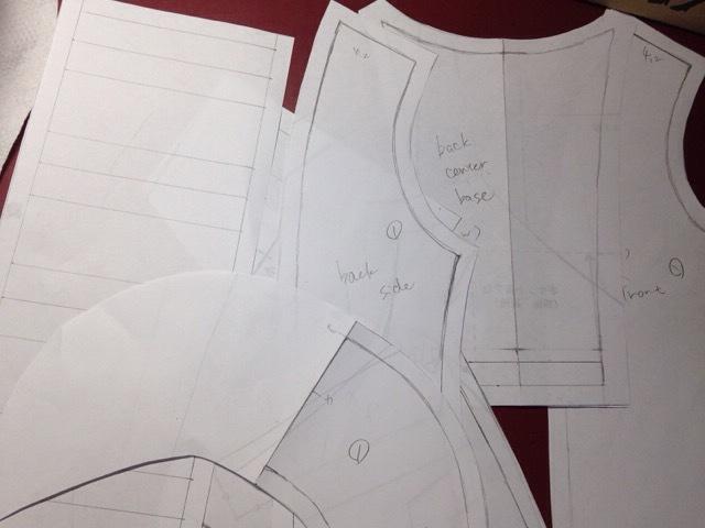 型紙作り_b0289206_17305573.jpg