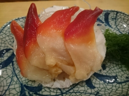 5/26  魚三酒場@新小岩_b0042308_22393948.jpg