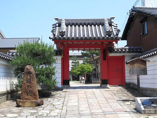 京都、六道珍皇寺_c0192215_10584051.jpg