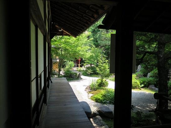 京都、六道珍皇寺_c0192215_12414315.jpg