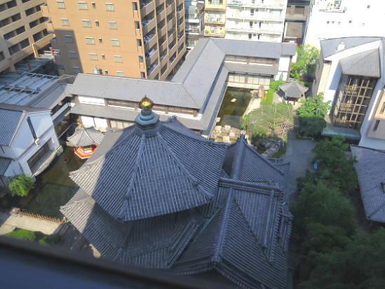 京都、六角堂_c0192215_16272490.jpg