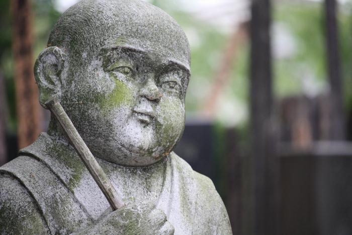 """""""葵の寺紋""""のある寺院。。_a0214329_14133773.jpg"""