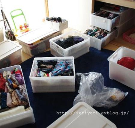 衣替えもらくらくスムーズに!衣類の整理と収納法を見直して、快適に暮らすコツ!_d0350330_14301797.jpg