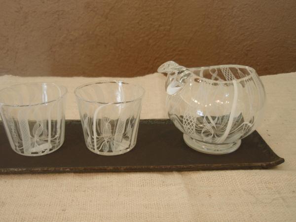 アキノヨーコガラス展+nogi_b0132442_15132894.jpg