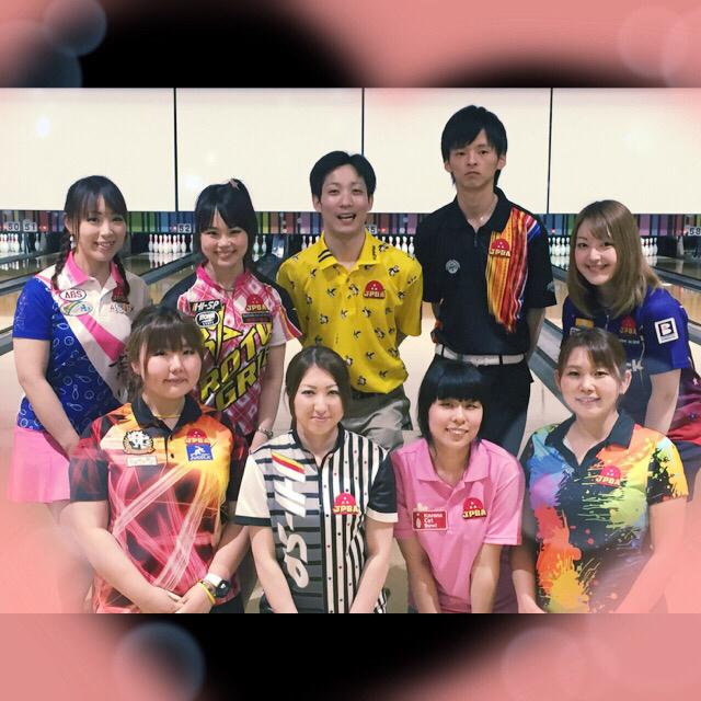 マスメディアボウリング大会(((o(*゚▽゚*)o)))_a0258349_02422091.jpg