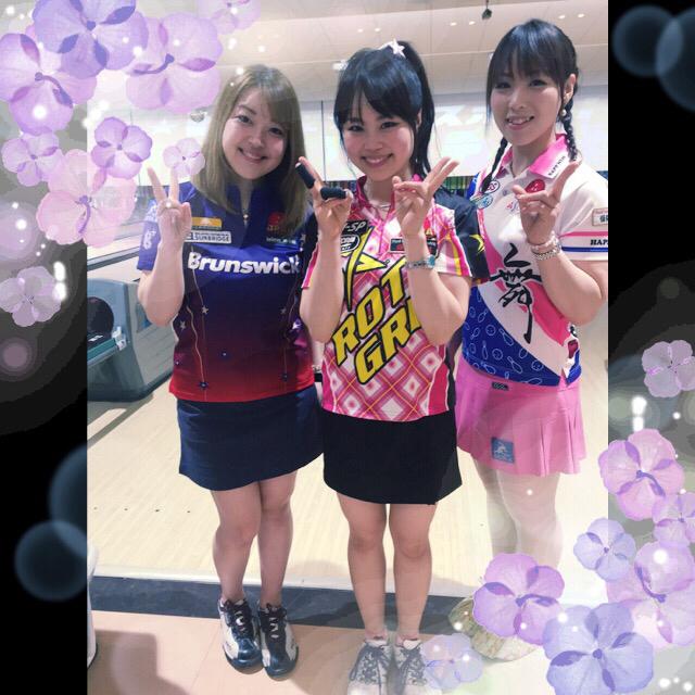 マスメディアボウリング大会(((o(*゚▽゚*)o)))_a0258349_02422181.jpg