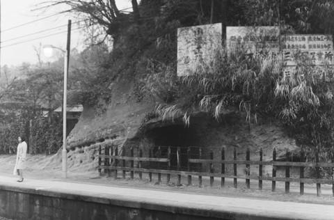 円覚寺結界「緑の洞門」の原形は残されていた!5・27 _c0014967_16515220.jpg
