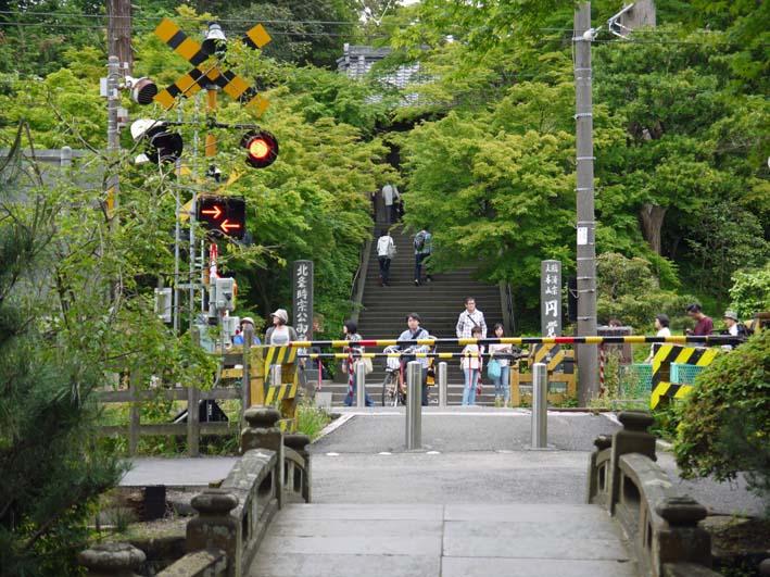 円覚寺結界「緑の洞門」の原形は残されていた!5・27 _c0014967_184492.jpg