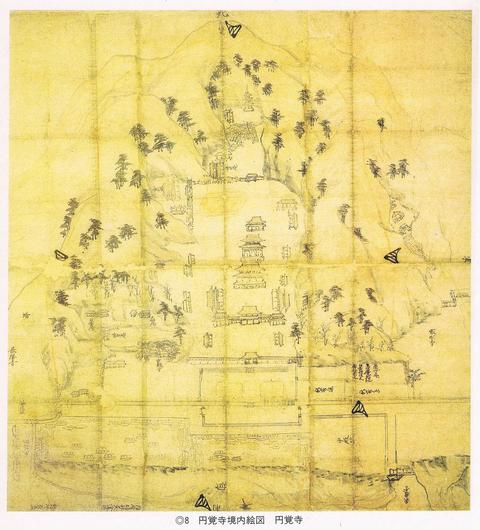 円覚寺結界「緑の洞門」の原形は残されていた!5・27 _c0014967_23581538.jpg