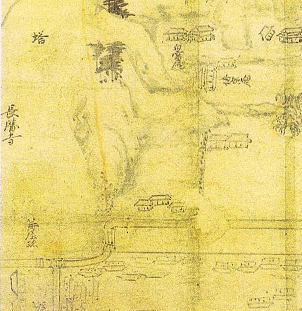 円覚寺結界「緑の洞門」の原形は残されていた!5・27 _c0014967_23583323.jpg