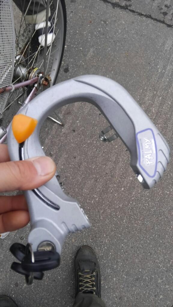 札幌 自転車 出張修理 マツダ_a0216771_18271802.jpg