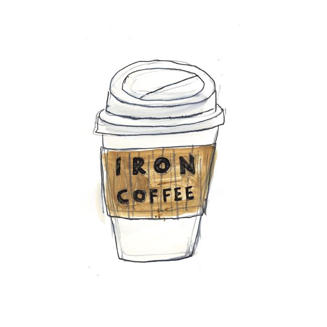 IRON COFFEE_c0154575_14521994.jpg