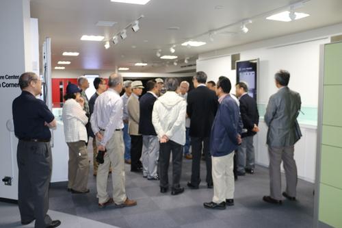 「ねっちょ46会」ご一行を重文本館にご案内する・3_c0075701_20292890.jpg