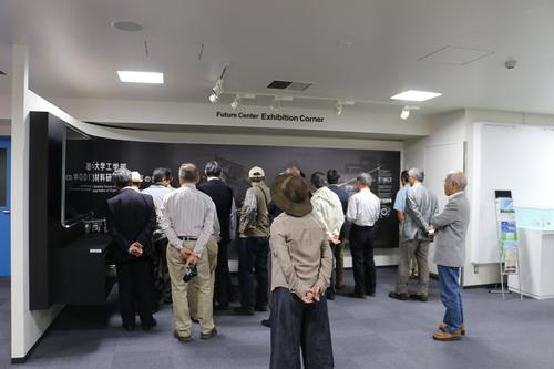 「ねっちょ46会」ご一行を重文本館にご案内する・3_c0075701_20293789.jpg