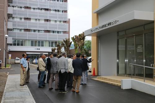 「ねっちょ46会」ご一行を重文本館にご案内する・3_c0075701_20304314.jpg