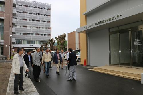 「ねっちょ46会」ご一行を重文本館にご案内する・3_c0075701_20305572.jpg