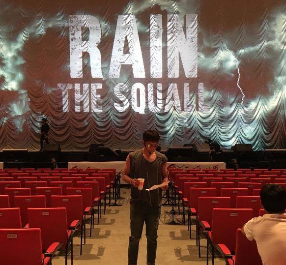 Rain instagram 自分の思うように~ 出来る舞台_c0047605_755161.jpg