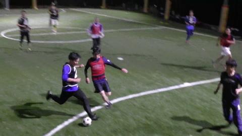 UNO 5/17(火) at UNOフットボールファーム_a0059812_14521931.jpg