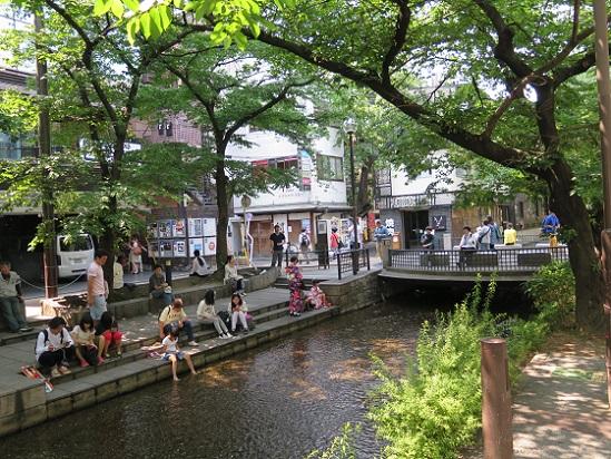 京都、町のお堂_c0192215_16434969.jpg